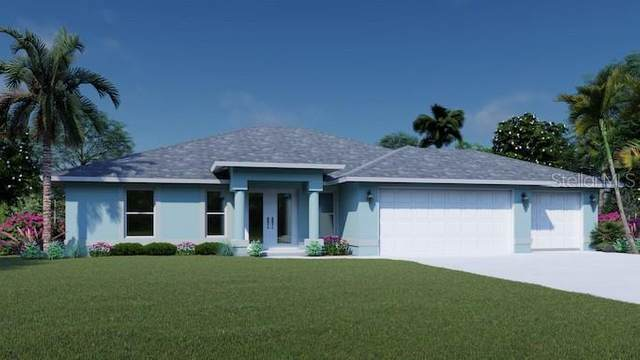 67 Long Meadow Lane, Rotonda West, FL 33947 (MLS #D6112108) :: Team Buky