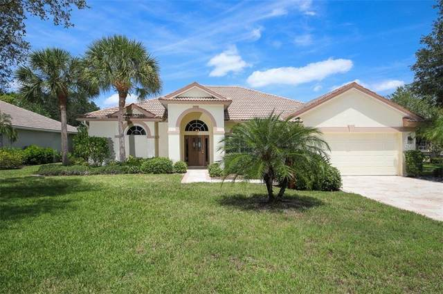 14455 Silver Lakes Circle, Port Charlotte, FL 33953 (MLS #D6112120) :: The Duncan Duo Team