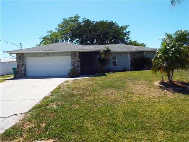 7055 Beardsley Street, Englewood, FL 34224 (MLS #D6112141) :: Medway Realty
