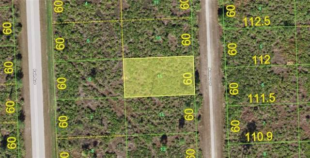 13231 & 13237 Armour Drive, Punta Gorda, FL 33955 (MLS #D6112144) :: Realty One Group Skyline / The Rose Team