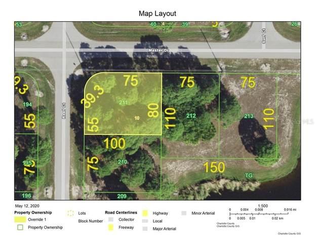 17 Reef Court, Placida, FL 33946 (MLS #D6112164) :: The BRC Group, LLC