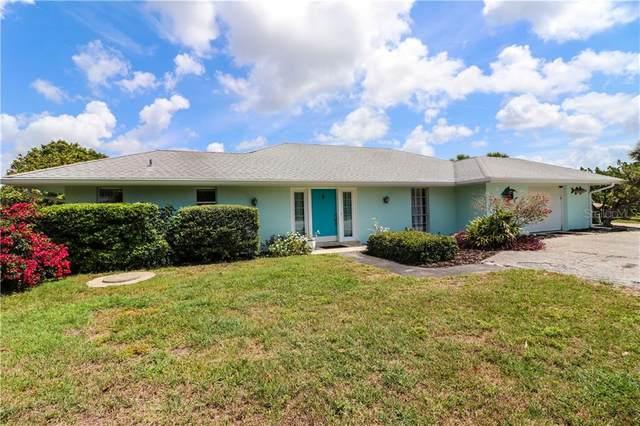 13045 Via Cassia, Placida, FL 33946 (MLS #D6112166) :: Gate Arty & the Group - Keller Williams Realty Smart
