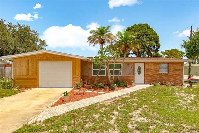 14 Church Avenue, Englewood, FL 34223 (MLS #D6112172) :: The BRC Group, LLC