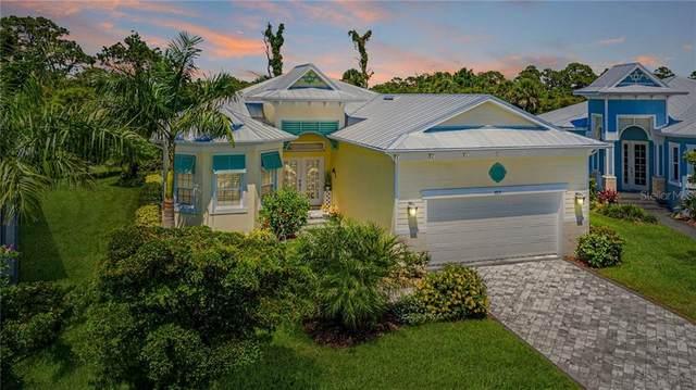8833 Conch Avenue, Placida, FL 33946 (MLS #D6112173) :: Cartwright Realty