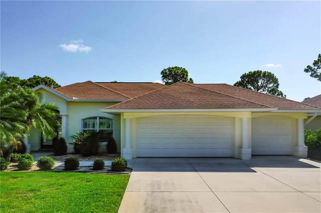 69 Pine Valley Court, Rotonda West, FL 33947 (MLS #D6112192) :: The A Team of Charles Rutenberg Realty