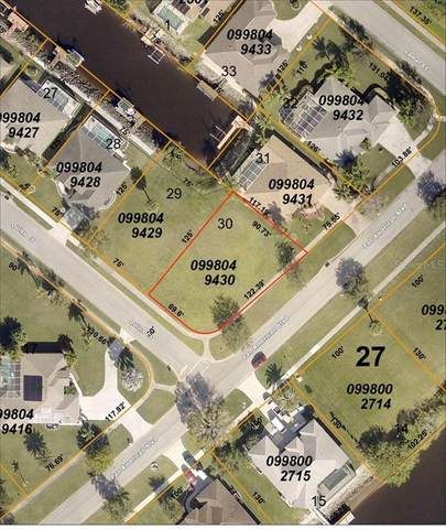 Lot 30 Quinn Court, North Port, FL 34287 (MLS #D6112198) :: Rabell Realty Group