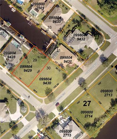 Lot 29 Quinn Court, North Port, FL 34287 (MLS #D6112199) :: Rabell Realty Group