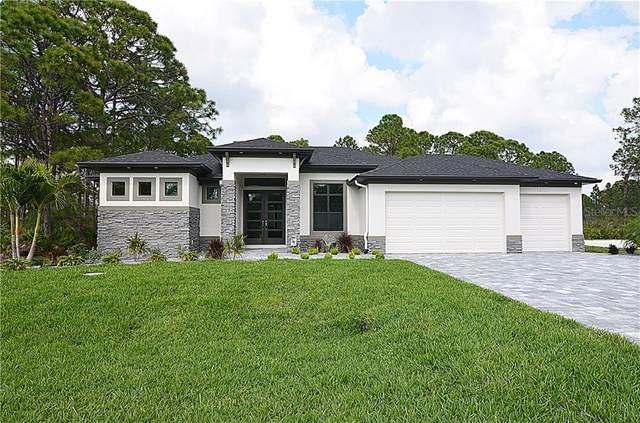 46 Mcdill Drive, Port Charlotte, FL 33953 (MLS #D6112218) :: Baird Realty Group