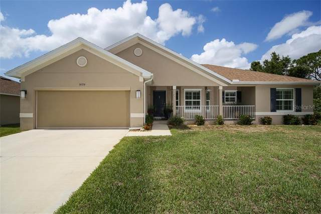 14374 Dafoe Street, Port Charlotte, FL 33981 (MLS #D6112222) :: Baird Realty Group