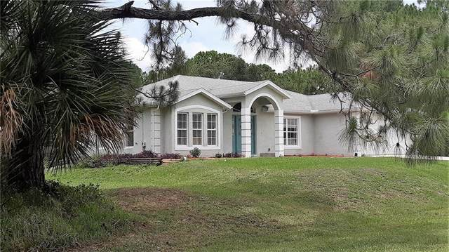 5660 Landry Avenue, North Port, FL 34291 (MLS #D6112224) :: Prestige Home Realty