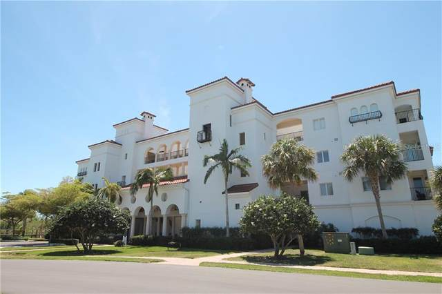 11200 Hacienda Del Mar Boulevard #202, Placida, FL 33946 (MLS #D6112226) :: Sarasota Home Specialists