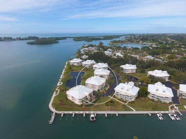 11000 Placida Road #2501, Placida, FL 33946 (MLS #D6112229) :: Your Florida House Team