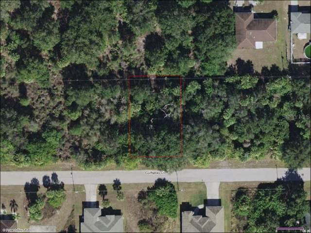 17209 Gulfspray Circle, Port Charlotte, FL 33948 (MLS #D6112235) :: The Duncan Duo Team