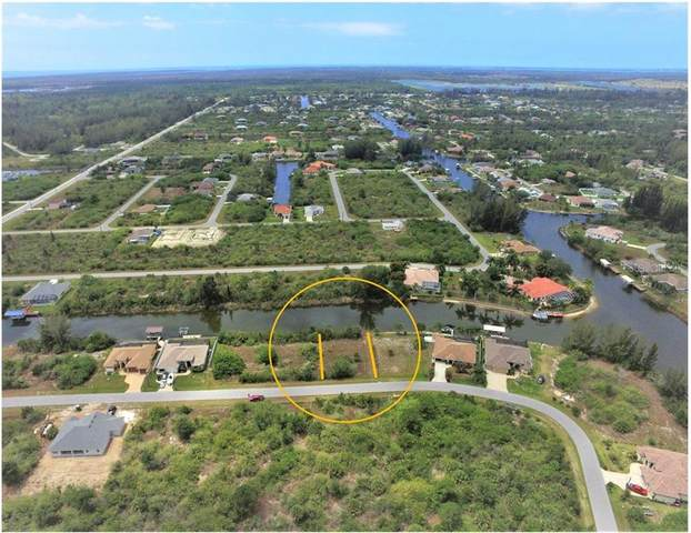 15700 Autry Circle, Port Charlotte, FL 33981 (MLS #D6112248) :: Baird Realty Group