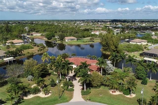 15416 Aribe Avenue, Port Charlotte, FL 33981 (MLS #D6112258) :: Baird Realty Group