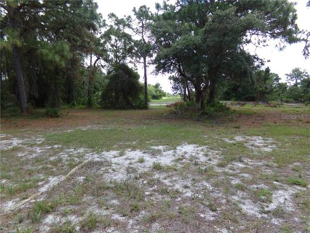 222 Medalist Road, Rotonda West, FL 33947 (MLS #D6112268) :: Burwell Real Estate