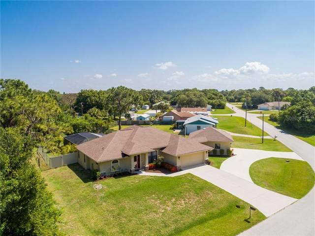 9058 Belgrade Terrace, Englewood, FL 34224 (MLS #D6112270) :: Prestige Home Realty