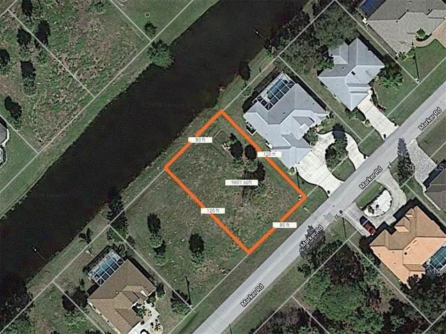 Address Not Published, Rotonda West, FL 33947 (MLS #D6112272) :: Zarghami Group