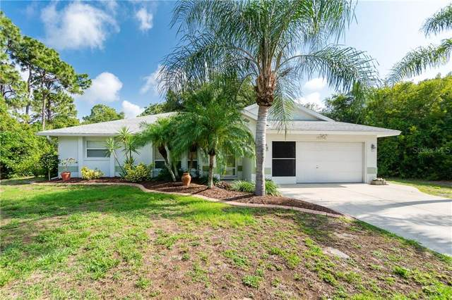 10396 Sandrift Avenue, Englewood, FL 34224 (MLS #D6112273) :: Burwell Real Estate
