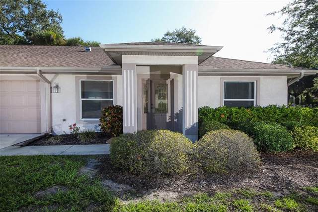 347 Boundary Boulevard #101, Rotonda West, FL 33947 (MLS #D6112275) :: Gate Arty & the Group - Keller Williams Realty Smart