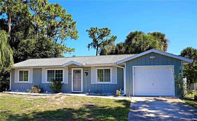 11252 Gulfstream Boulevard, Port Charlotte, FL 33981 (MLS #D6112280) :: Baird Realty Group