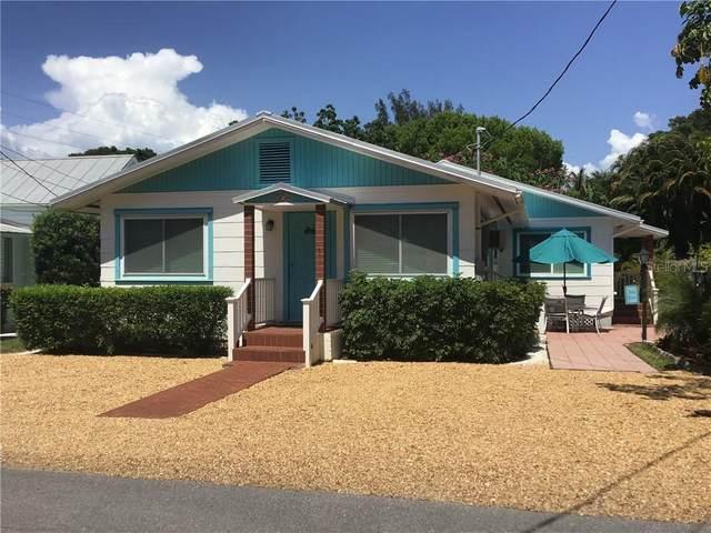 370 Tarpon Avenue, Boca Grande, FL 33921 (MLS #D6112282) :: The Brenda Wade Team