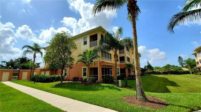 1141 Van Loon Commons Circle #205, Cape Coral, FL 33909 (MLS #D6112285) :: GO Realty