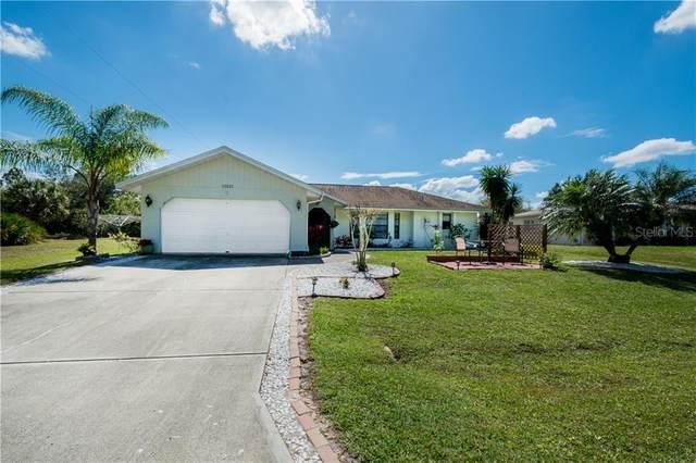 12221 Strett Avenue, Port Charlotte, FL 33981 (MLS #D6112290) :: Premier Home Experts