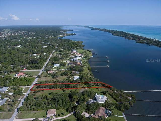Lot 917 Bayshore Drive, Englewood, FL 34223 (MLS #D6112302) :: Alpha Equity Team