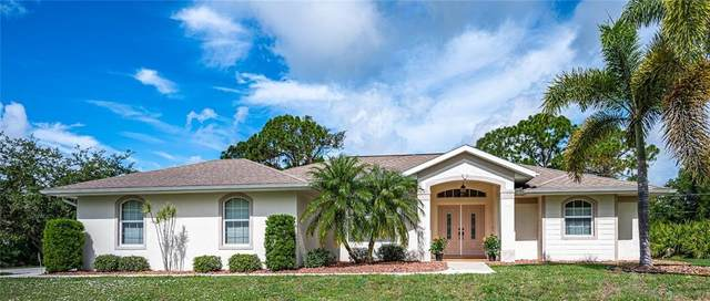 5361 Farley Street, Port Charlotte, FL 33981 (MLS #D6112305) :: Burwell Real Estate