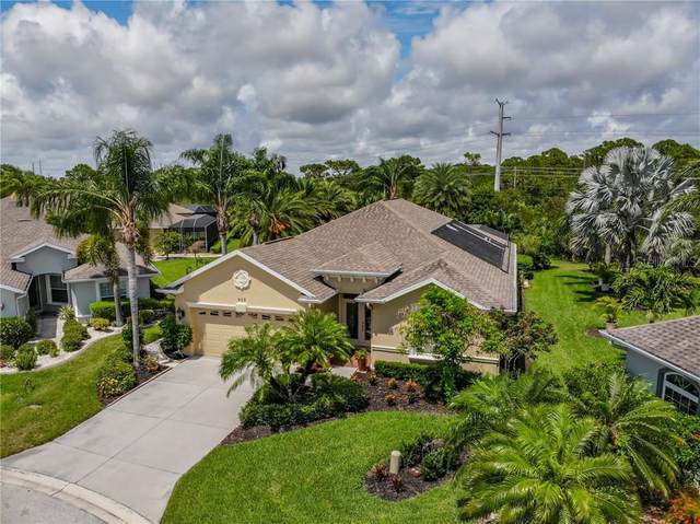 653 Kissimmee Court, Englewood, FL 34223 (MLS #D6112309) :: Icon Premium Realty
