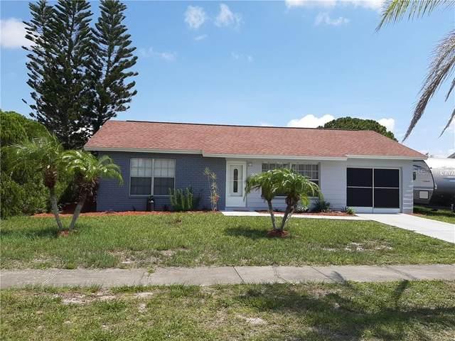 6246 Coniston Street, Port Charlotte, FL 33981 (MLS #D6112310) :: Burwell Real Estate