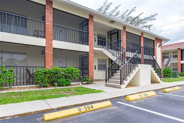 1531 Placida Road 9-204, Englewood, FL 34223 (MLS #D6112311) :: EXIT King Realty