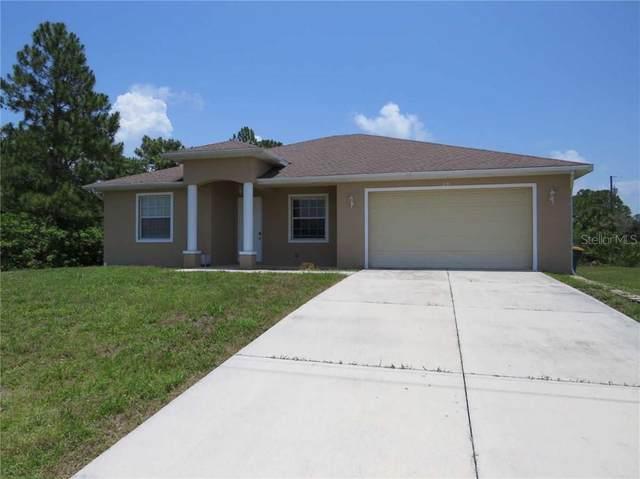 5 Dog Court, Placida, FL 33946 (MLS #D6112313) :: Premier Home Experts