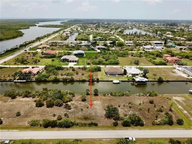 15690 Margo Circle, Port Charlotte, FL 33981 (MLS #D6112318) :: Burwell Real Estate