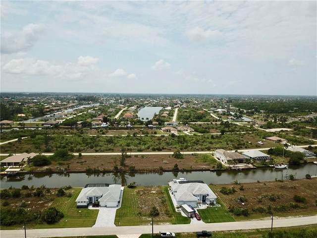 15284 Chinook Way, Port Charlotte, FL 33981 (MLS #D6112319) :: Premier Home Experts