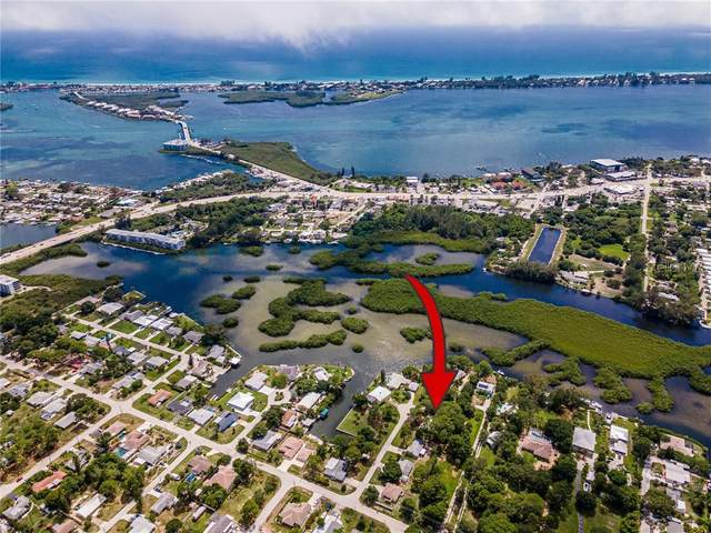 1489 Kathleen Place, Englewood, FL 34223 (MLS #D6112324) :: EXIT King Realty