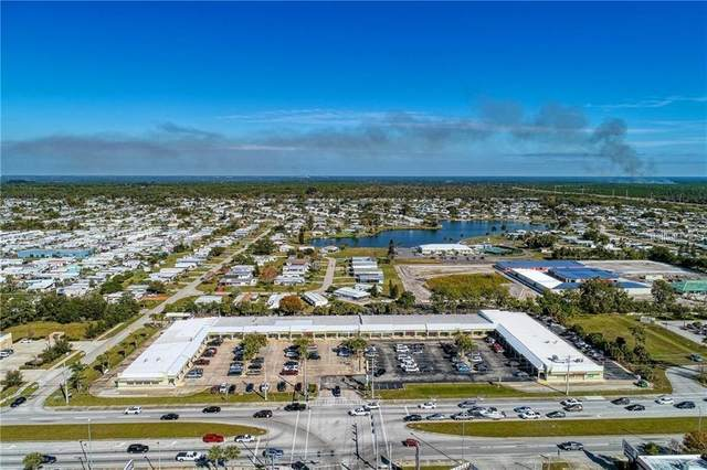 2828 S Mccall Road 12 & 13, Englewood, FL 34224 (MLS #D6112325) :: EXIT King Realty