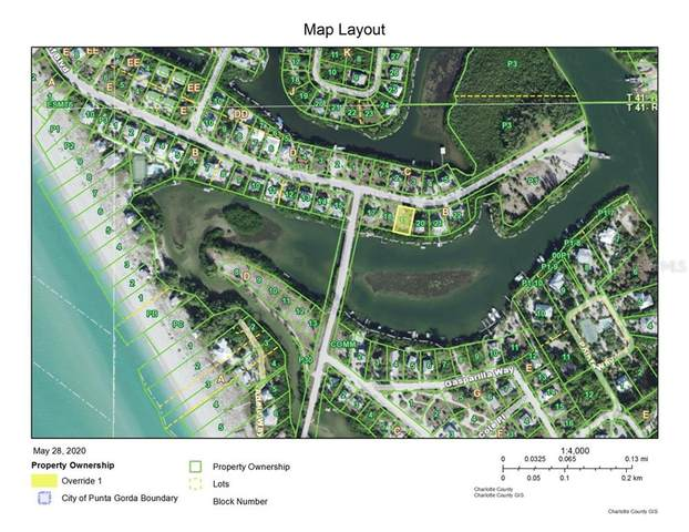 29 N Gulf Boulevard, Placida, FL 33946 (MLS #D6112330) :: Burwell Real Estate