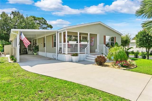 9254 Pinehaven Way, Englewood, FL 34224 (MLS #D6112342) :: GO Realty