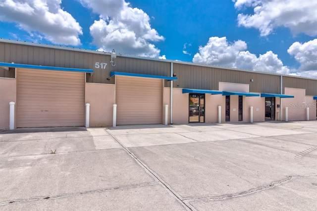 517 Paul Morris Drive Ac-3, Englewood, FL 34223 (MLS #D6112345) :: The BRC Group, LLC