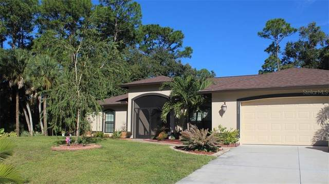 17164 Russell Avenue, Port Charlotte, FL 33954 (MLS #D6112350) :: Cartwright Realty