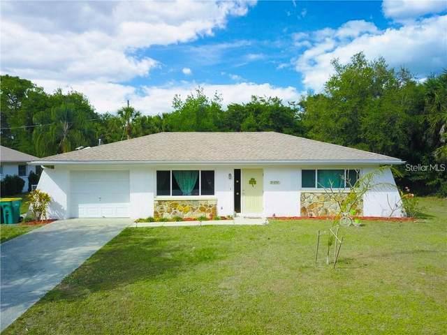21092 Halden Avenue, Port Charlotte, FL 33952 (MLS #D6112352) :: Keller Williams on the Water/Sarasota