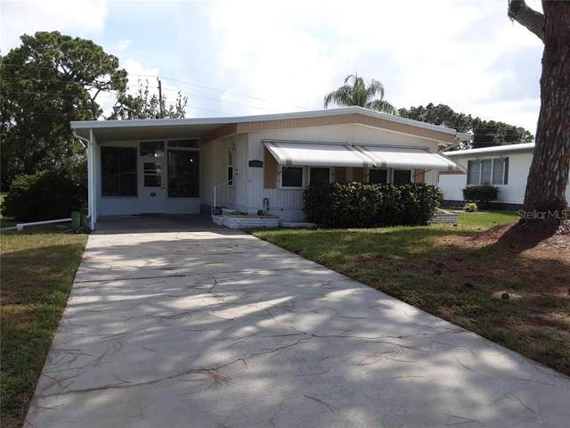 3038 Audubon Avenue, Englewood, FL 34224 (MLS #D6112355) :: Sarasota Home Specialists