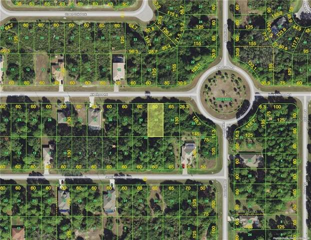 289 Albatross Road, Rotonda West, FL 33947 (MLS #D6112363) :: Alpha Equity Team