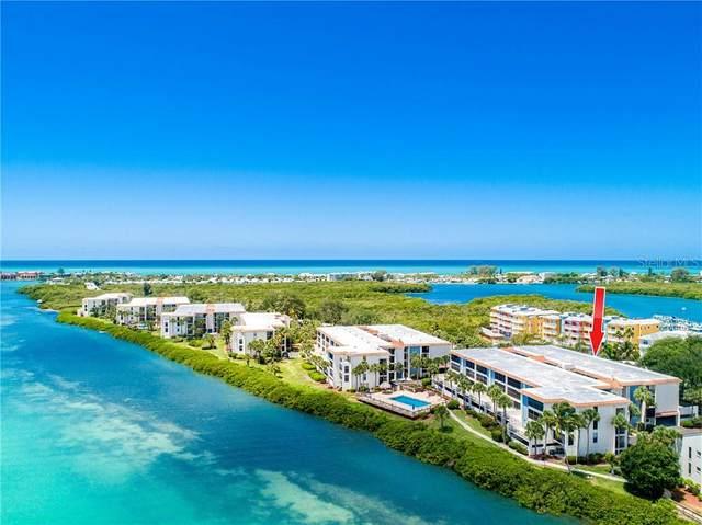 1501 Beach Road #309, Englewood, FL 34223 (MLS #D6112364) :: Charles Rutenberg Realty