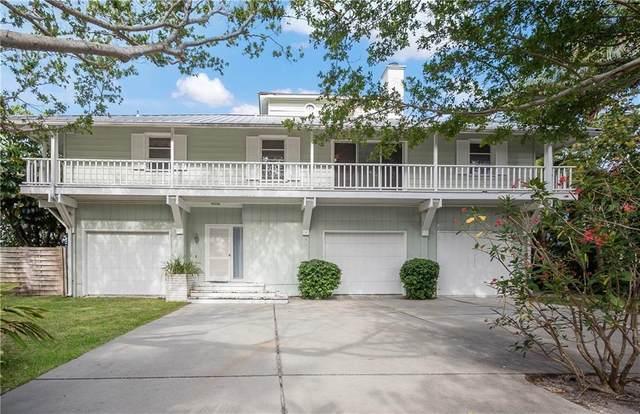 2591 Shore Lane, Boca Grande, FL 33921 (MLS #D6112365) :: Team Bohannon Keller Williams, Tampa Properties