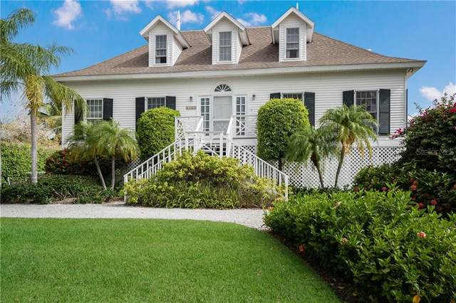 1661 Jose Gaspar Drive, Boca Grande, FL 33921 (MLS #D6112367) :: Team Bohannon Keller Williams, Tampa Properties