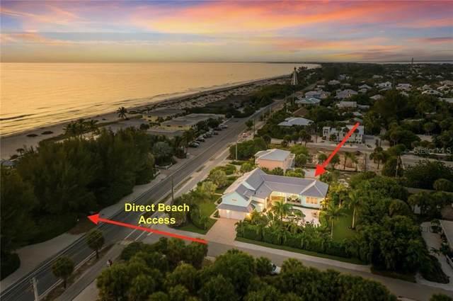 307 Baily Street, Boca Grande, FL 33921 (MLS #D6112370) :: Armel Real Estate