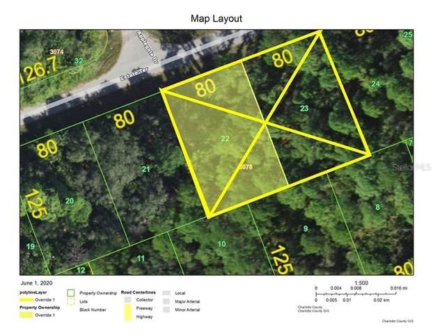 15187 Estate Terrace, Port Charlotte, FL 33953 (MLS #D6112371) :: EXIT King Realty